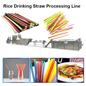 Biodegradable Online Cutting Paper Drinking Straw Making Machine with Stable Work