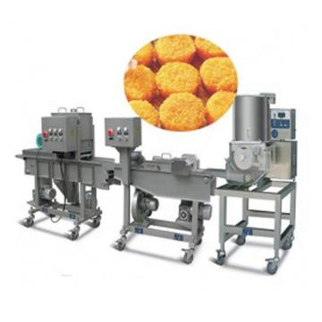 Burger Patty Meat Pie Forming Machine from China