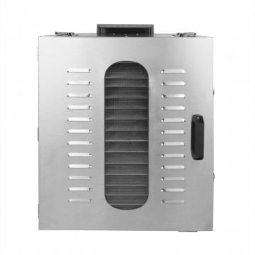 Best Quality Industrial Fruit and Vegetable Dryer Dehydrator
