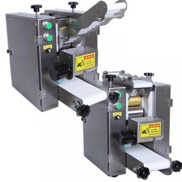 SS304 and Industrial Doritos Chip Extruder Machine with Easy Operation for Sale