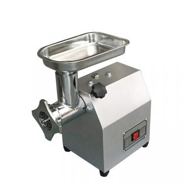 High-Power Industrial Electric Multi-Functional Stainless Steel Sausage Commercial Beef Mincer Meat Grinder