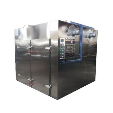 WL Industrial Fruit and Vegetable Tunnel Dryer Drying Machine