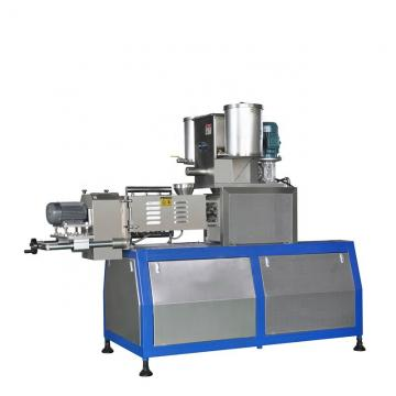 Corn Flakes Cereal Snacks Machine Production Line