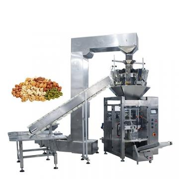 Utien Automatic Thermoforming Modified Atmosphere Packaging Machine for Pine Nut