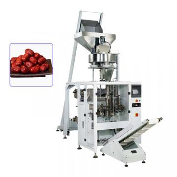 Factory Price Pack Dry Dates Fully Automatic Packing Machine