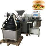 Commercial Automatic Hamburger Patty Meat Pie Maker Making Machine